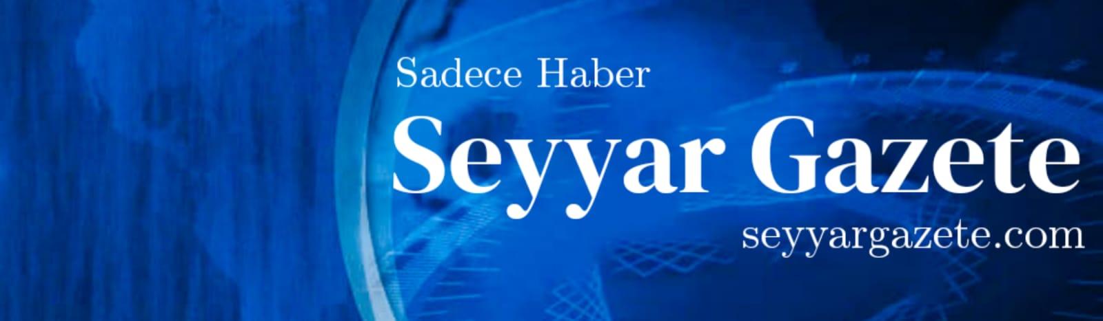 Seyyar Gazete