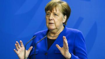 Merkel: Karantinayı gevşetiyoruz ancak 'dikkatli ve disiplinli' olmalıyız