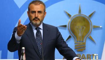 CHP'li belediyenin ücretsiz ekmek dağıtması yasaklanmıştı. AK Parti'den ilk yorum: Bunun devletteki karşılığı paralel yapıdır